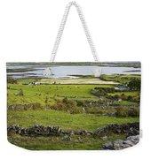 Ireland Farm Weekender Tote Bag