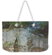 Ireland Ghostly Grave Weekender Tote Bag by First Star Art