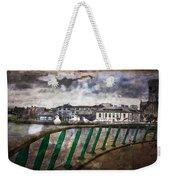 Ireland - Limerick Weekender Tote Bag