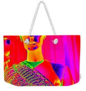 Iridescent Beauty Weekender Tote Bag