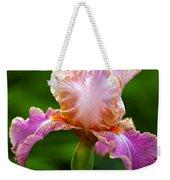 Iris 5 Weekender Tote Bag