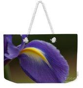 Iris 7 Weekender Tote Bag
