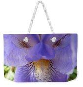 Iris Face Weekender Tote Bag
