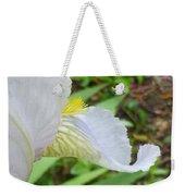Iris Macro 2 Weekender Tote Bag