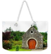 Irish Charm Weekender Tote Bag