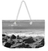 Irish Coast Weekender Tote Bag