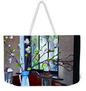 Irish Elegance Weekender Tote Bag