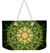 Irish Influence 3 Weekender Tote Bag