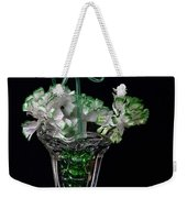 Irish Spring Weekender Tote Bag