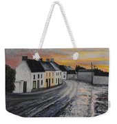 Rathvilly After The Rain Weekender Tote Bag