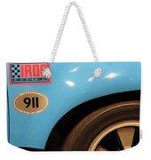 Iroc 911 Rsr Weekender Tote Bag