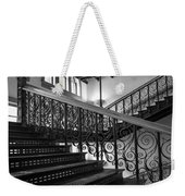 Iron Staircases Weekender Tote Bag
