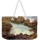 Ironshore Tidewater Pool Weekender Tote Bag