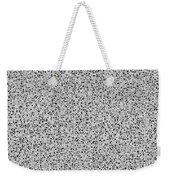 Irrational Weekender Tote Bag