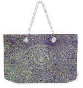 Irredescent Dreams Weekender Tote Bag