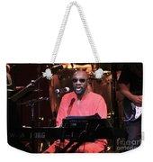 Isaac Hayes Weekender Tote Bag