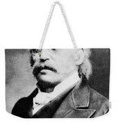 Isaac Mayer Wise (1819-1900) Weekender Tote Bag