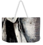 Isabella And The Pot Of Basil By John White Alexander Weekender Tote Bag