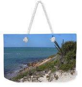 Isla Cubagua  Weekender Tote Bag