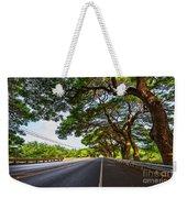 Island Drive  Weekender Tote Bag