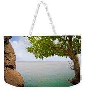 Island Hues Weekender Tote Bag
