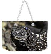 Island Lizards One Weekender Tote Bag