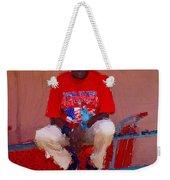 Islander Redd Weekender Tote Bag