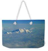 Islands In The Sky Weekender Tote Bag