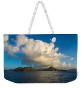 Islands Weekender Tote Bag