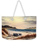 Isle Of Mull Scotland Weekender Tote Bag