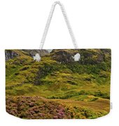 Isle Of Skye Weekender Tote Bag