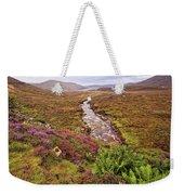 Isle Of Skye Scotland Weekender Tote Bag