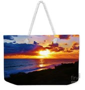 Isle Sol Chica  Weekender Tote Bag
