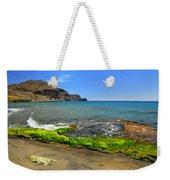 Isleta Del Moro Beach Weekender Tote Bag