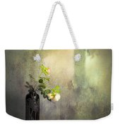 Isn't It Romantic Weekender Tote Bag