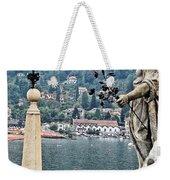 Isola Bella Beauty Weekender Tote Bag