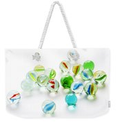 Isolated Marbles Weekender Tote Bag