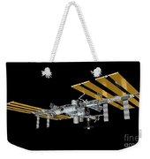 ISS Weekender Tote Bag