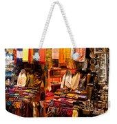 Istanbul Grand Bazaar 08 Weekender Tote Bag