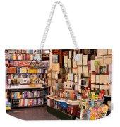 Istanbul Grand Bazaar 13 Weekender Tote Bag