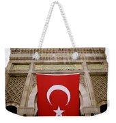Istanbul University Weekender Tote Bag