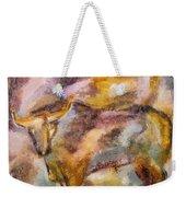 Istrian Bull -  Boshkarin Weekender Tote Bag