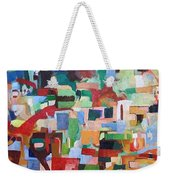 It Is Fitting To Feel The Pain Of Others Weekender Tote Bag