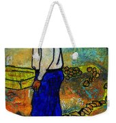 It Just Doesn't Get Any Better Weekender Tote Bag
