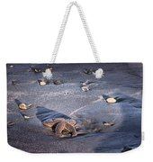 It Matters To This One Isle Of Palms Sc Weekender Tote Bag