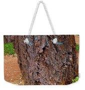 It Was A Tree Weekender Tote Bag