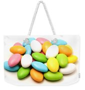 Italian Confetti Weekender Tote Bag