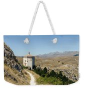 In That Quiet Earth - An Italian Landscape  Weekender Tote Bag