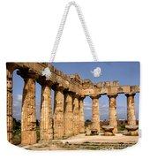 Italian Ruins 2 Weekender Tote Bag