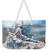 Italian Sculptures 04 Weekender Tote Bag